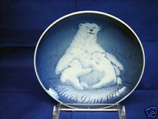 Bing & Grondahl 1974 Mothers Day Plate