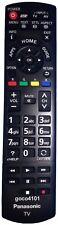 ORIGINAL PANASONIC N2QAYB000831 REMOTE CONTROL THL50ET60A THL55ET60A THP60ST60A