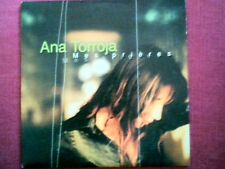 "ANA TORROJA - CD SINGLE PROMO ""MES PRIERES"" EX-/M"
