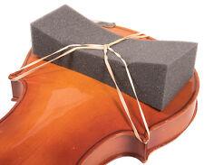 Poly-Pad Large 4/4 Violin Foam Shoulder Rest