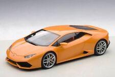 1:18 AutoArt Lamborghini Huracan Huracán LP610-4 Pearl Arancione