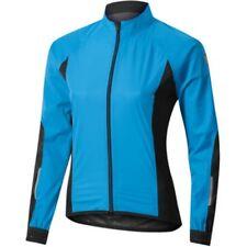 Altura Damen Wasserfeste Mtb-Rad Jacke Synchro Dynamic Blau-Schwarz Gr: L