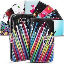 Motiv Tasche Samsung Galaxy S3 Neo Flip Case Schutz Hülle Handy Wallet Cover