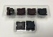 Genuine Xerox 8570 Series Mixed ColorCube Ink Set