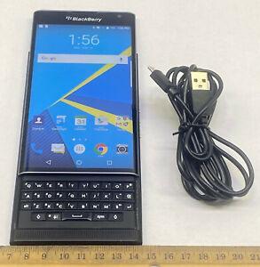 BlackBerry Priv ((STV100-1) 32GB AT&T Smartphone w/Cord