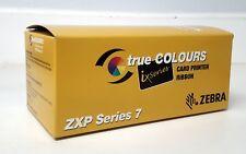 Zebra 800077-740 Ribbon YMCKO Thermal Transfer 250 Images IX Series w CleanRolls