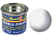 Revell Email color color 14 ml, 32105 blanco mate