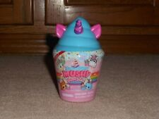 NEW, SMOOSHY MUSHY SURPRISE UNICORN SHAKES, SERIES 3, #1
