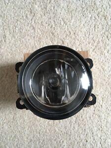 Fits Navara D40 / Pathfinder 05 Onwards Fog Light