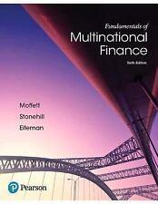 Fundamentals of Multinational Finance: By Moffett, Michael H. Stonehill, Arth...