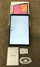 Samsung Galaxy Tab A (2019) 32GB Storage 2GB RAM Wi-Fi 10.1in Display Silver