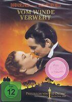 DVD NEU/OVP - Vom Winde verweht - Clark Gable & Vivien Leigh