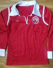 camisetas jersey shirt maillot trikot BORUSSIA DORTMUND  VINTAGE OLD 70 XL