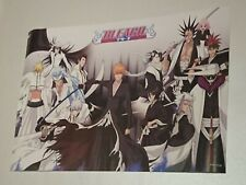 """Bleach - A3 Poster (16"""" x 11"""") - New - FREE UK SHIPPING - BH8005"""