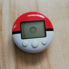 Used  Japan Pokewalker tested for Pokemon Heart Gold and Soul Silver