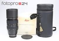 Leica 70-180 mm 2.8 Vario-APO-Elmarit-R ROM + OVP + Sehr Gut (214661)