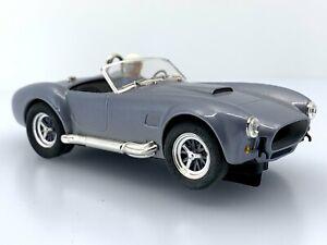 NINCO 50195 1/32 Vintage Silver AC Cobra NEW, no Case