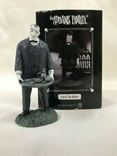 Dept 56 Hot Properties THE ADDAMS FAMILY SET//4 HOUSE GOMEZ FESTER,WED /& PUGSLY
