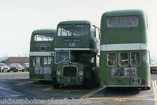 Lincolnshire Roadcar FS 2385 Bus Photo