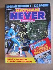 NATHAN NEVER Speciale n°1 Edizione Bonelli    [G363]