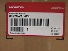 Honda HS520/720 OEM Snowblower Auger Kit with hardware 06720-V10-030 GREAT PRICE