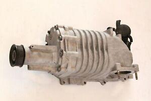 2001-2004 Nissan Xterra Frontier 3.3L Supercharger 14110-5S700 OEM