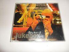 Cd  Jukebox von Fischer-Z - Single