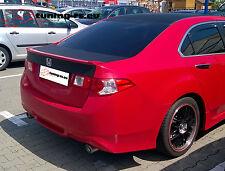 Honda Accord VIII Heckspoiler Spoiler tuning-rs.eu