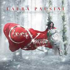 LAURA PAUSINI - LAURA CHRISTMAS - LP VINYL NEW SEALED 2016 NUMBERED COPY # 2165