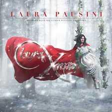 LAURA PAUSINI - LAURA CHRISTMAS - LP VINYL NEW SEALED 2016 NUMBERED COPY # 0757