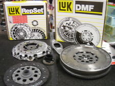 FLYWHEEL BMW 320D E46 150BHP 03-05 CLUTCH DUAL MASS FLYWHEEL CLUTCH KIT OE LUK