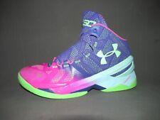 Under Armour North 3C Speedform Basketball Shoes Men's 10M Women's 11M