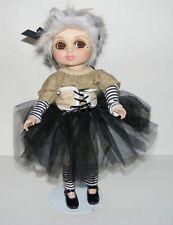"Marie Osmond Adora Belle Doll vinyl 14"" Mop Top PARIS POSH"