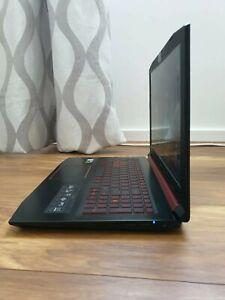 Acer Nitro 5 (Intel i7-7700HQ, GTX 1050 ti, RAM 16 GB ,Gaming)
