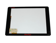 Autel MaxiSys MS908 Pro MY908 Touch Screen Digitizer Replacement + Instructions