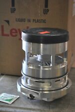 Leybold Turbovac Tw 40030025 Cartridge Turbo Pump 800160v1017v Spins Free