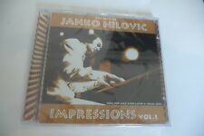 JANKO NILOVIC CD NEUF EMBALLE. SHACKING POP / GIPSY FUNK / AFRICAN DREAM..