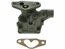 For 1963-1966 GMC PB1000 Series Oil Pump Sealed Power 55621WD 1964 1965