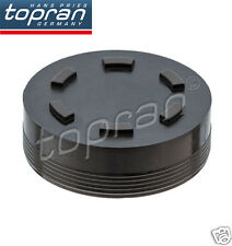 Topran Camshaft End Cap Replacement Engine Cover Plug 078103113E Locking Cover