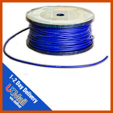Van Damme Tour Grade XKE Blue Microphone Cable | Mic Cable |100m