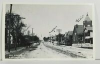 FREDERICK MD Dill Avenue Early View Repro Postcard M20