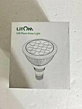 LED Plant Grow Light Litom