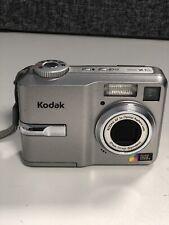 Kodak Easyshare C743 Digital compact camera (Our ref Photo46)
