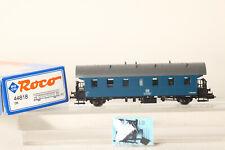 Roco H0 44818 Vagone 423 DB 60 80 99-25 613-3 Dc Conf 151010