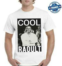Tee-shirt tendance Cool Raoult