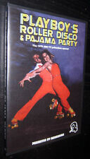 PLAYBOY'S ROLLER DISCO & PAJAMA PARTY DVD TV 1979 Dorothy Stratten James Caan
