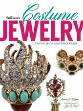 Costume Jewelry : Identification and Price Guide by Pamela Y. Wiggins (2014, Pap