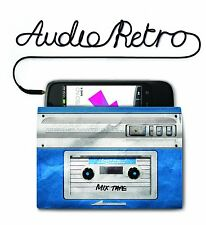 Audio Retro Caja Del Teléfono por Luckies Of London