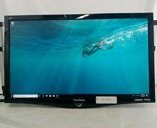 """ViewSonic VX2250wm 21.5"""" LED Grade B Monitor Display 1920x1080 DVI VGA No Stand"""