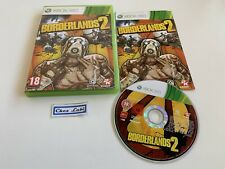 Borderlands 2 - Microsoft Xbox 360 - PAL FR - Avec Notice